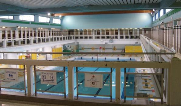 Mermoz : des travaux mais pas de piscine cet été