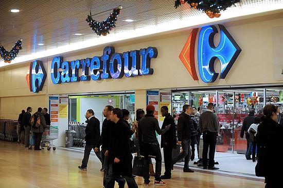 Remise en liberté d'un vigile de Carrefour