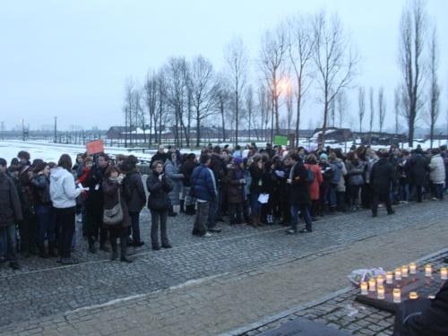 Auschwitz, un voyage scolaire pas comme les autres