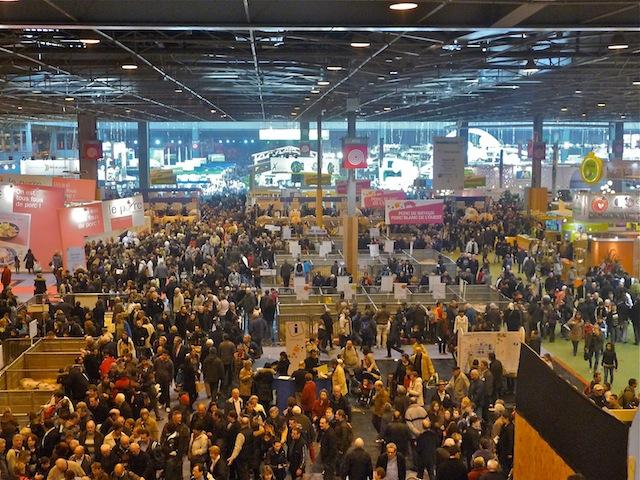 Salon de l'Agriculture : la région Rhône-Alpes expose ses savoir-faire