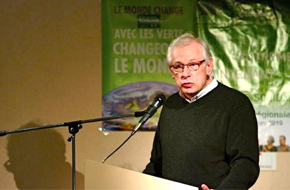 Meirieu : « Nous ne serons pas un mouvement de godillots »