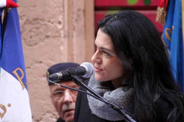 Nathalie Perrin-Gilbert quittera la mairie du 1er arrondissement en 2014