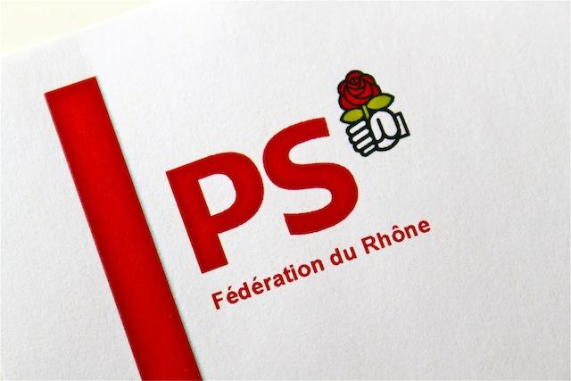 Les socialistes du Rhône s'engagent en faveur du mariage homosexuel