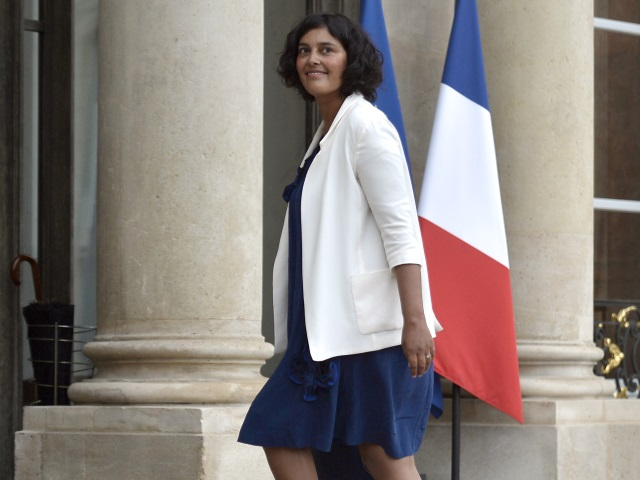 La secrétaire d'Etat Myriam El Khomri dans le Rhône mercredi et jeudi