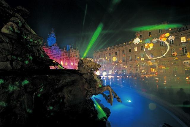 Lyon : la Fête des Lumières cherche des bénévoles pour sa parade