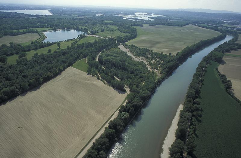 La nouvelle navette fluviale s'élancera lundi sur le canal de Jonage