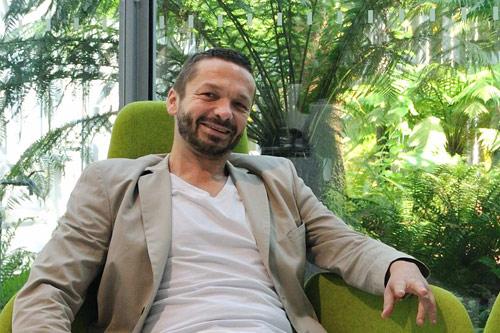 Emmanuel Tibloux à la tête de l'école nationale supérieure des Beaux-Arts de Lyon