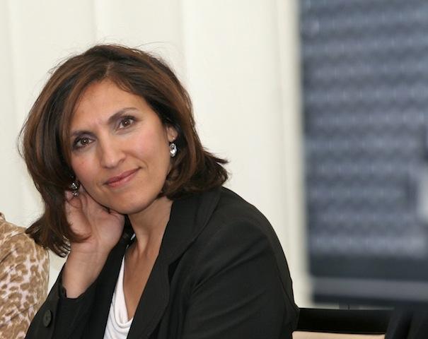 Nora Berra lance son club politique avec Esprit Neuf