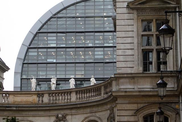 Opéra de Lyon : une société de l'architecte Jean Nouvel condamnée