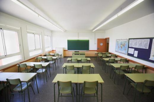 Un drame dans une école primaire de Dracé, un petit village du Beaujolais