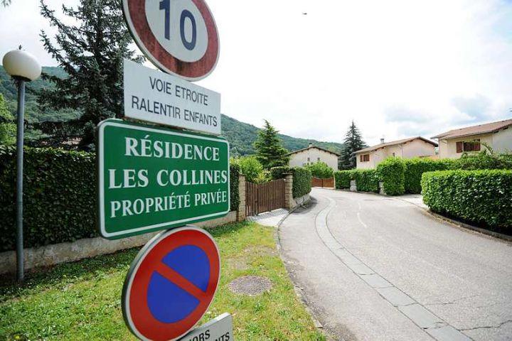 Deux jeunes écroués pour le meurtre d'un septuagénaire à Saint-Martin-D'hères en Isère