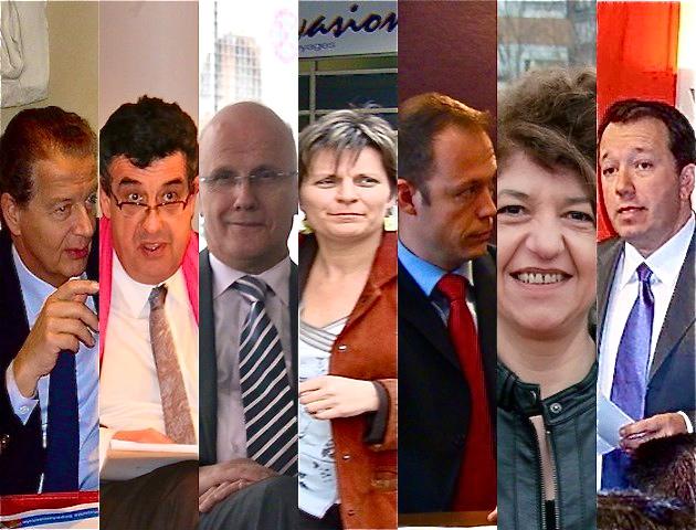Cantonales : ce qu'ils proposent pour le Rhône !