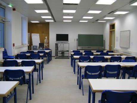 Des retraités reviennent en classe