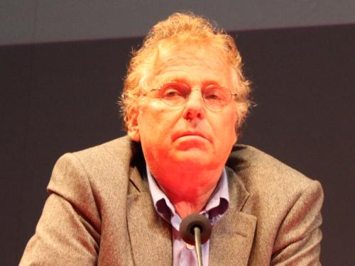 Forum Libération : Cohn-Bendit assure l'ambiance, sans Martine Aubry