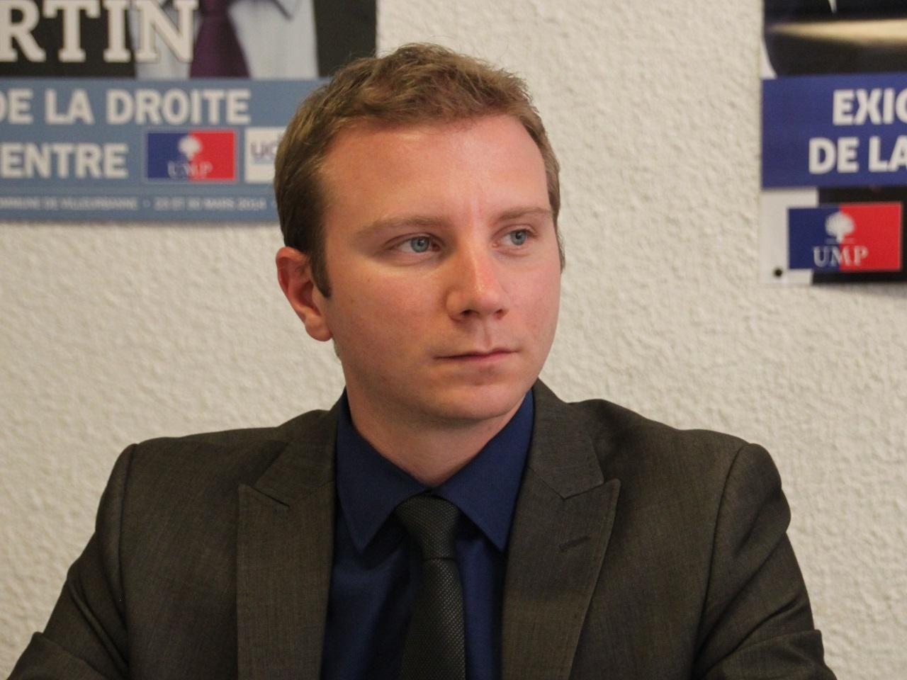 Alexandre Vincendet - LyonMag