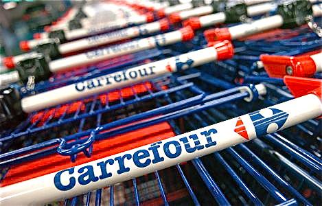 Les Salaries De Carrefour Vont Maintenant Se Presenter Devant Les Prud Hommes