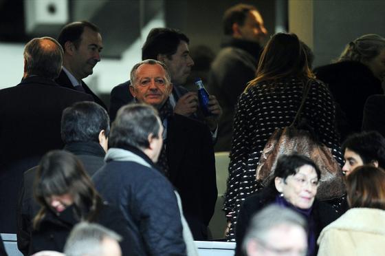 Lyon - Grenoble : L'OL saisit le CNOSF
