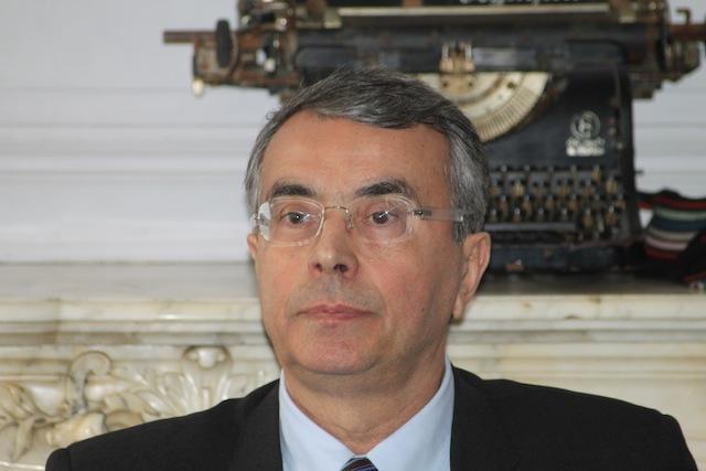 Jean-Jack Queyranne écrit à Luc Chatel