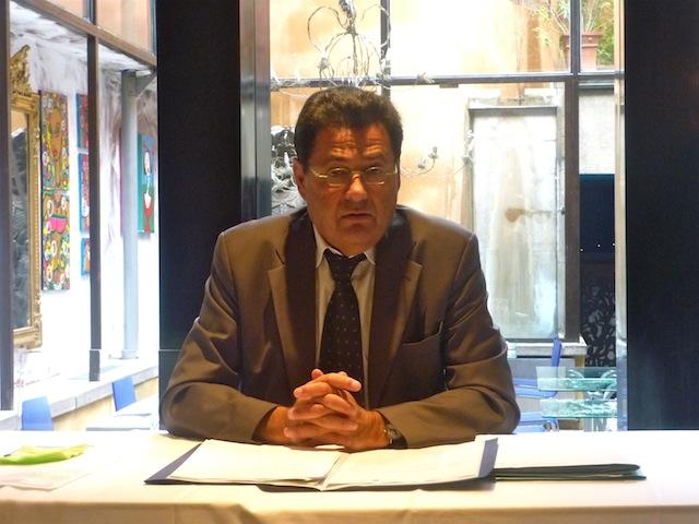 Verts : Jean-Paul Bret campe sur ses positions
