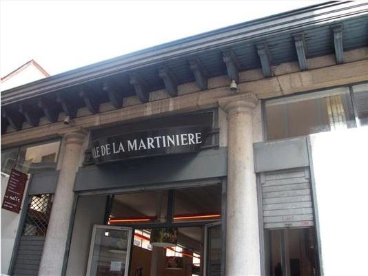 Halle de la Martinière : Casino ne sera pas repreneur
