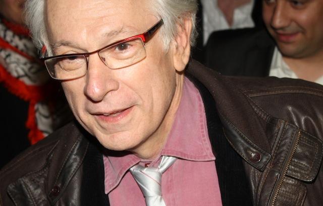 """Philippe Meirieu, heureux de l'arrivée de la """"nouvelle gauche"""""""