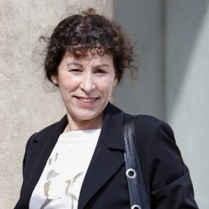 Vaulx-en-Velin : Fadela Amara promet 45 000 emplois dans les banlieues