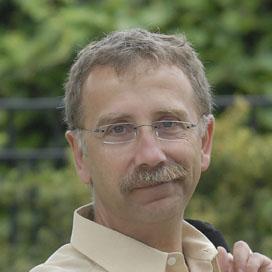 Alain Giordano