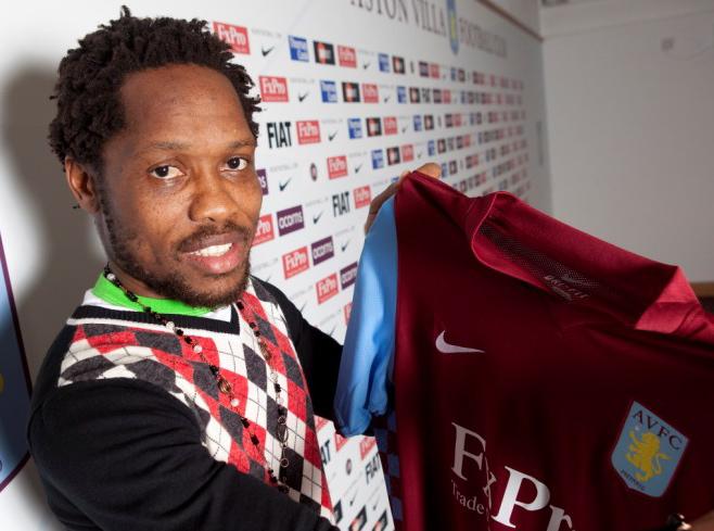 Makoun a signé à Aston Villa
