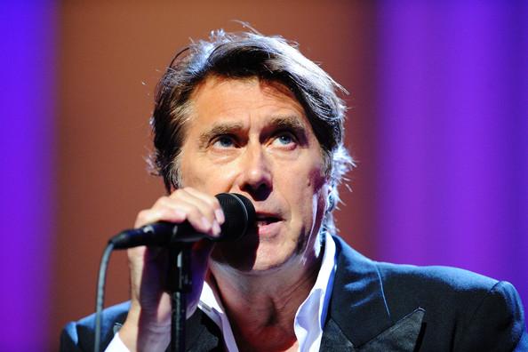 Bryan Ferry, tête d'affiche des Nuits de Fourvière 2011, victime d'un malaise