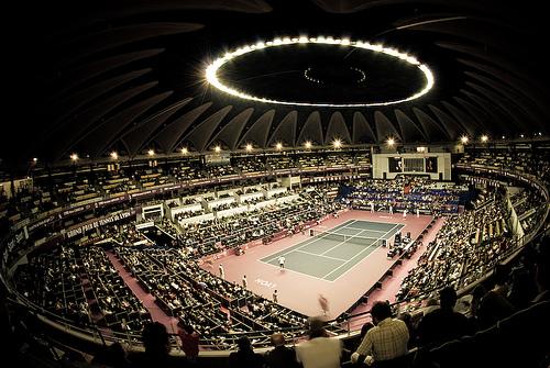 Tennis : Fin de match pour le GPTL à Lyon