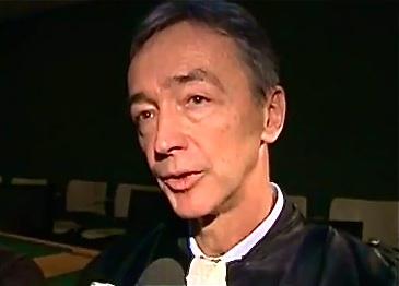 Marc Désert - DR