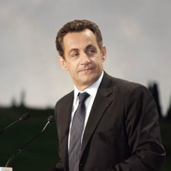 Mercier joue la carte Sarkozy