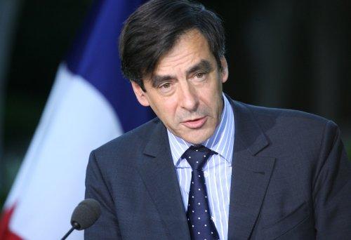 L'hommage de François Fillon à Jean Moulin