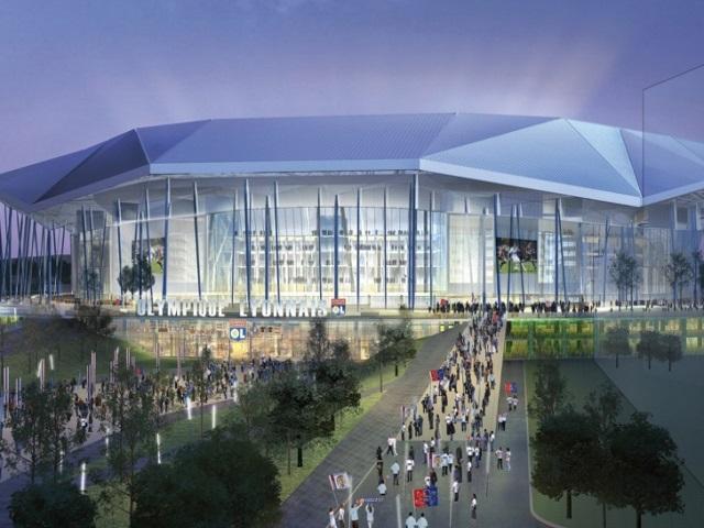 Première pierre du Grand Stade de l'OL : le gratin lyonnais réuni à Décines ce mardi