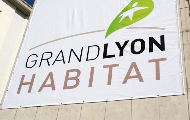 Plus de logements sociaux dans le Grand Lyon