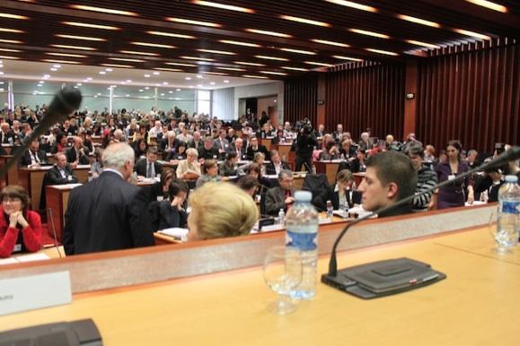 Rhône-Alpes soutient les organismes d'aide humanitaire qui interviennent en Lybie