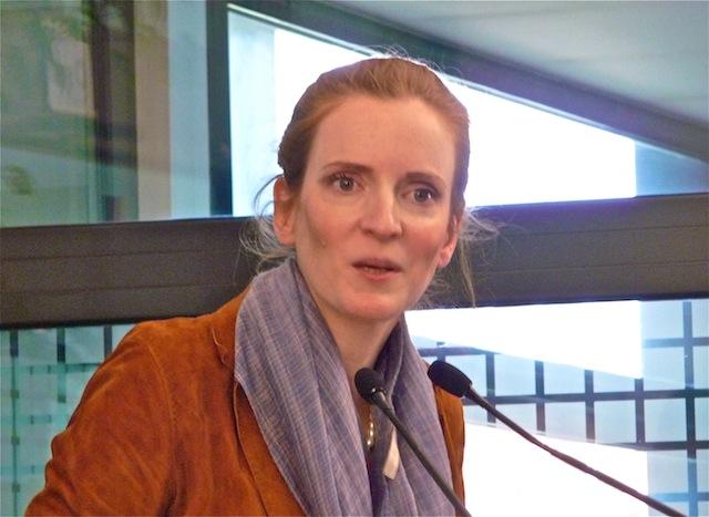 Nathalie Kosciusko-Morizet dans le Rhône mardi