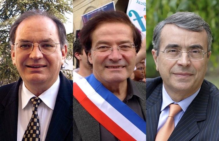 Pierre-Alain Muet, premier rhodanien au classement des députés