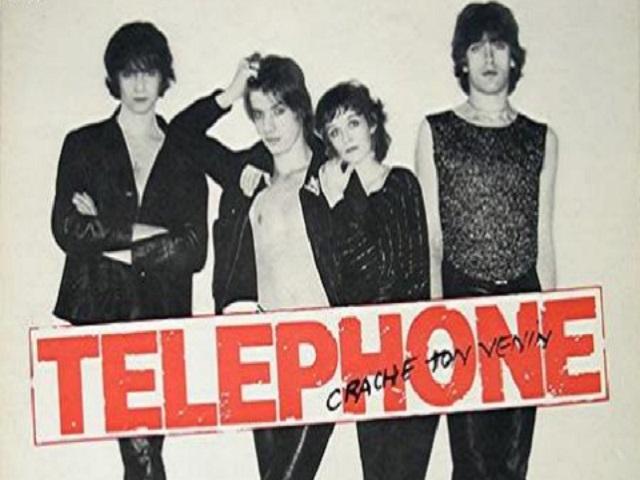 Téléphone en concert à Lyon : ouverture de la billetterie ce jeudi à 10h