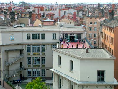 Antenne-relais à Lyon : les parents de l'école Gerson déboutés