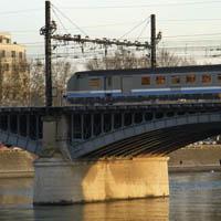"""Cadencement des RER : """"Trois trains sur cinq en retard"""""""
