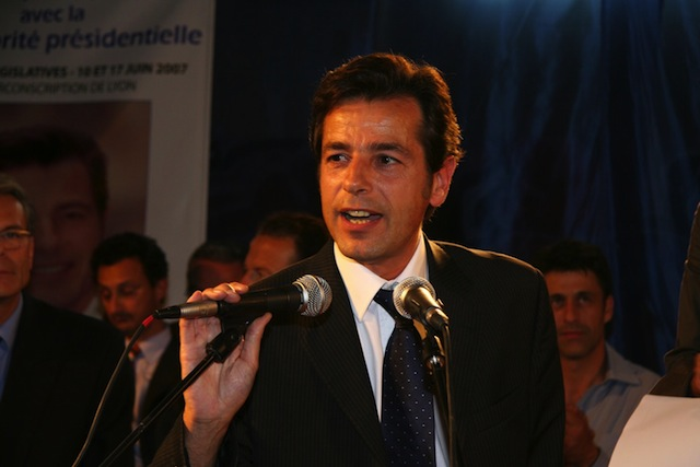 Emmanuel Hamelin vise les Municipales de 2014