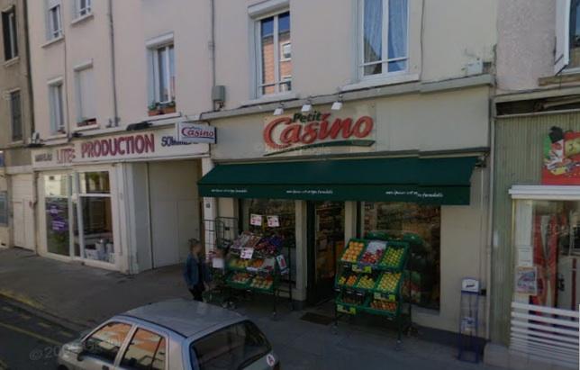 Deux blessés lors du braquage d'une épicerie dimanche à Villefranche-sur-Saône