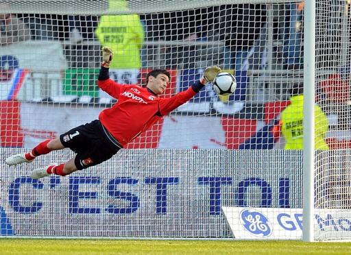 Qualifications Euro 2012 : Lloris seul rescapé lyonnais, Toulalan « pas incontournable »