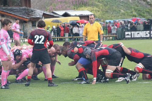 Le LOU Rugby, consciencieux, prépare sa reprise