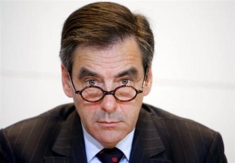 François Fillon en Isère mercredi pour soutenir Françoise Grossetête