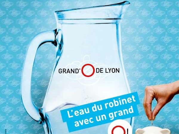 Prix de l'eau : Lyon troisième ville la plus chère de France