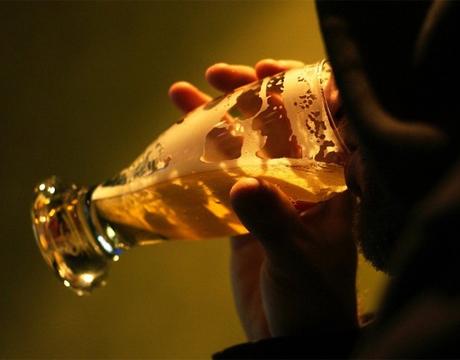 Nora Berra s'attaque à la consommation d'alcool chez les quadras