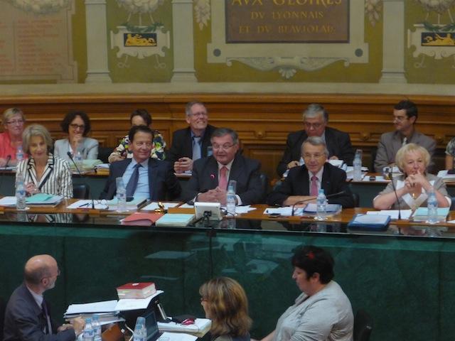 Le RSA sera étendu aux 18-25 ans dès septembre prochain dans le Rhône