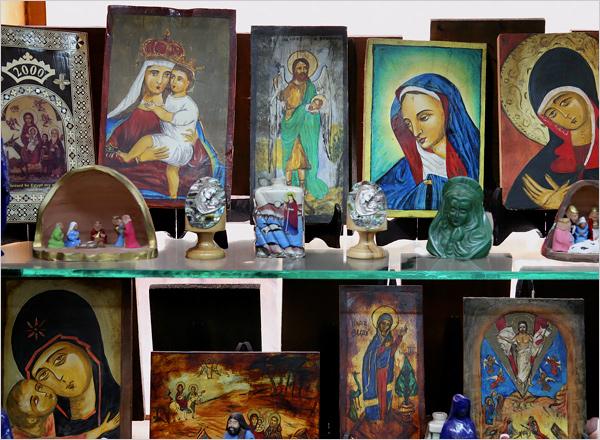 Pas d'incident jeudi soir lors de la célébration du Noël copte